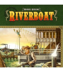 Riverboat/Louisianna Board...
