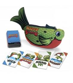 Happy Salmon stalo žaidimas...