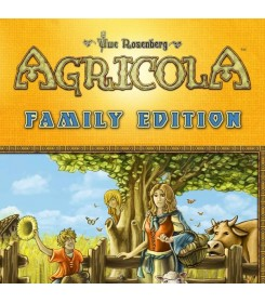 Agricola: Family Edition...