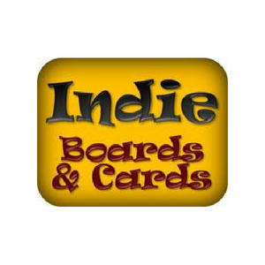 Indie Board & Card Games